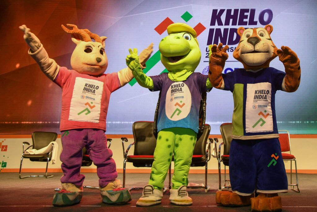 Khelo India Youth Game